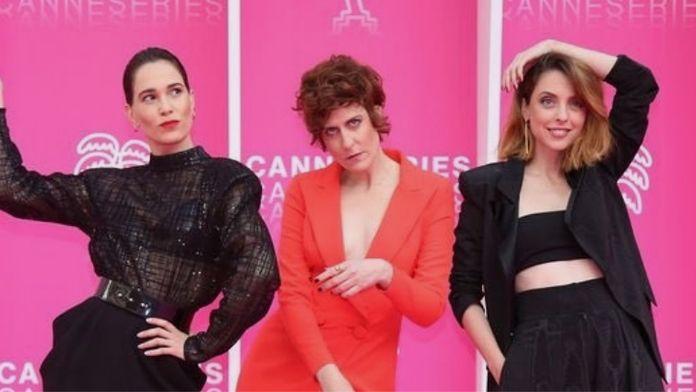 CANNESERIES 2019 : retour sur les looks les plus glamours du pink carpet