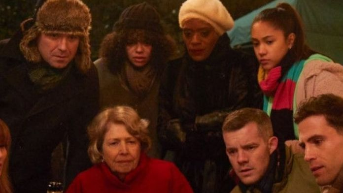 CANNESERIES 2019 : focus sur Years And Years, le drame familial évènement