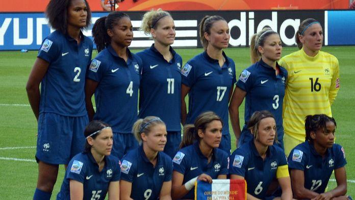26/06/2011, Le Nigéria pour commencer