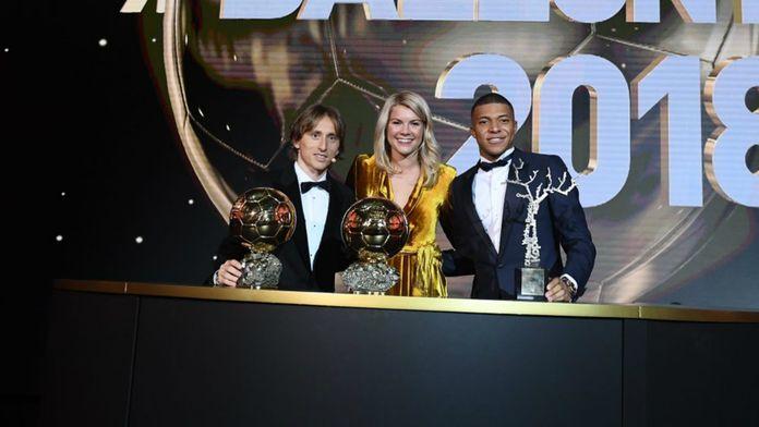 Pourquoi Ada Hegerberg, Ballon d'Or ne sera pas en France