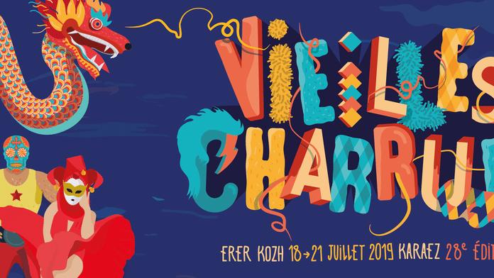 Les Vieilles Charrues : dates, programmation, billetterie… Tout ce qu'il faut savoir sur la 28ème édition !