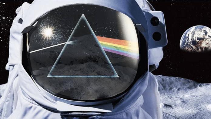 La NASA compte sur vous pour créer la playlist du prochain voyage sur la Lune