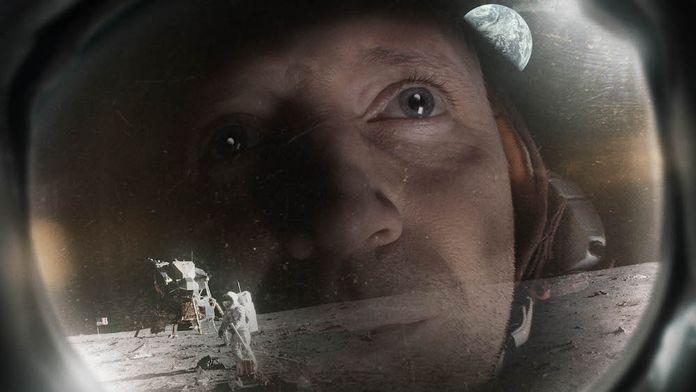 8 Jours, de la Terre à la Lune: la conquête de la Lune comme vous ne l'aviez jamais vue
