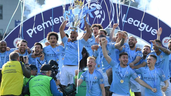 Premier League : calendrier 2019/2020