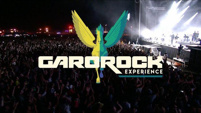 Vous voulez découvrir l'expérience Garorock ? Retour sur l'édition 2018 !