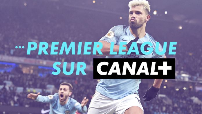 Keep Calm and watch Premier League sur CANAL+ !