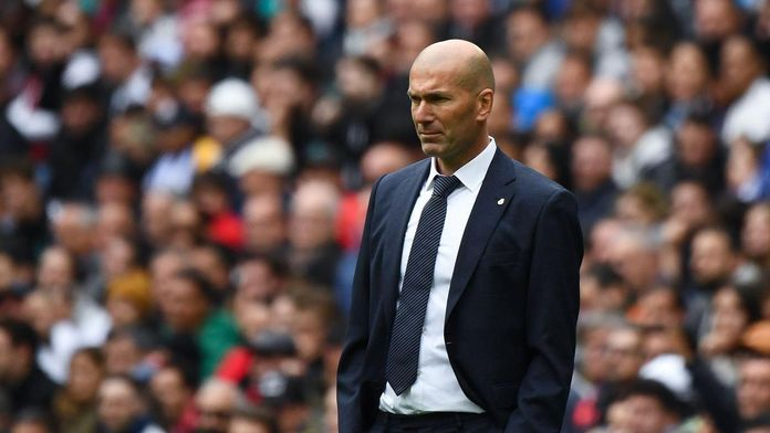 Zidane a perdu le mojo