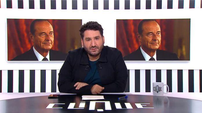 L'équipe de Clique rend hommage à Jacques Chirac