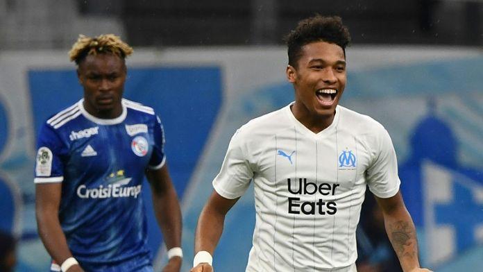 Marseille retrouve le sourire