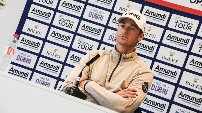 L'Amundi Open de France est à vivre du 17 au 20 octobre
