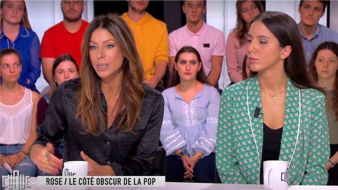 Un Clique toute en douceur et sensibilité avec Rose, Mohamed Lamouri, Anaïde Rozam et Geoffroy De Lagasnerie