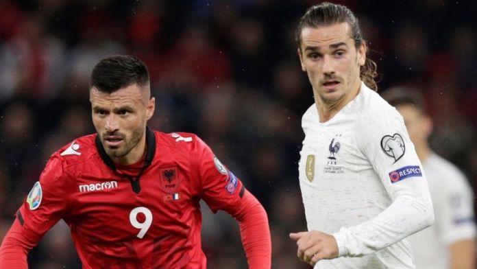 Albanie-France : l'analyse