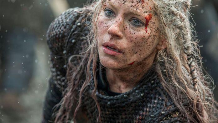 Vikings : le baromètre des personnages qui risquent le plus de mourir dans la saison 6