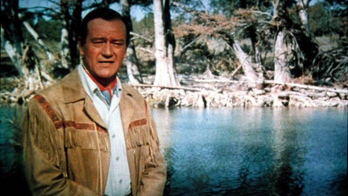 Soirée John Wayne sur Classic !