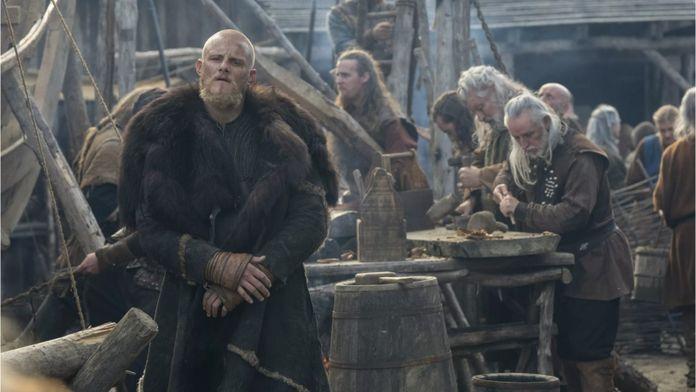 Vikings saison 6 : toutes ces questions qu'on se pose après les deux premiers épisodes