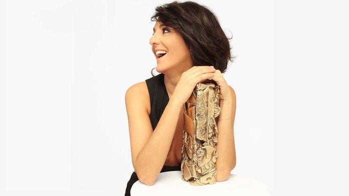 César 2020 : portrait de la maîtresse de cérémonie Florence Foresti