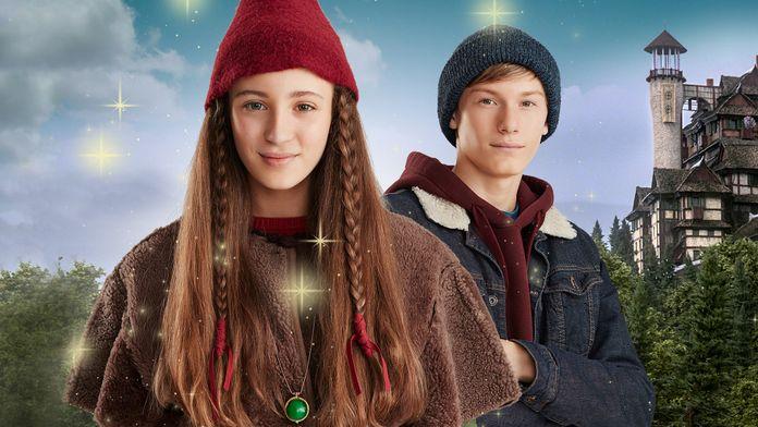 Un Noël trop stylé sur TéléTOON+
