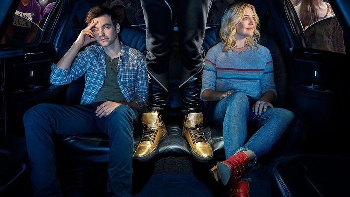 The Other Two : quand la télévision américaine se moque du star-system