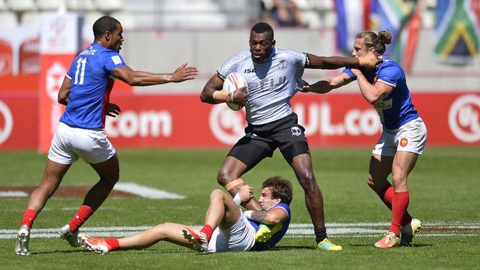 CANAL+ renouvelle les droits du rugby à 7