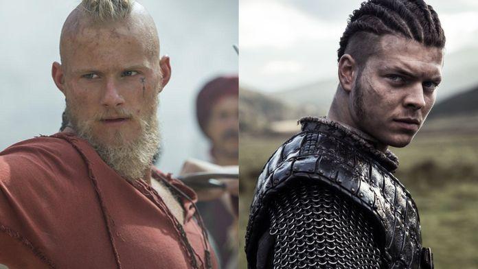 Vikings saison 6 : Team Bjorn ou Team Ivar ?
