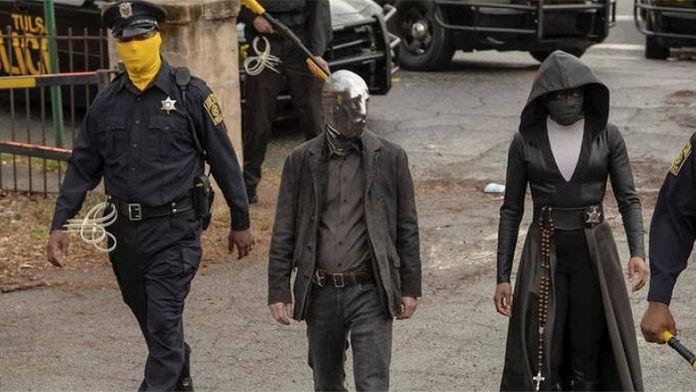 Watchmen (OCS) : ces éléments de la série que vous ne retrouverez pas dans les comics