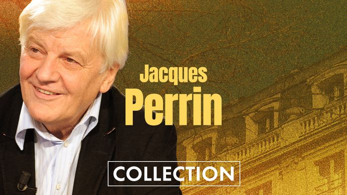 Soirée Jacques Perrin sur Club !