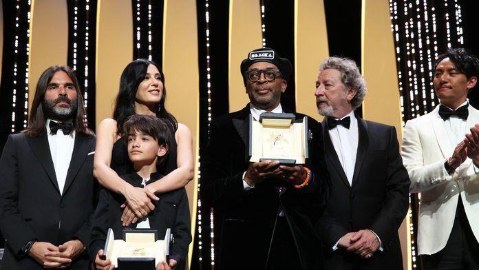 Spike Lee, Président du Festival de Cannes 2020