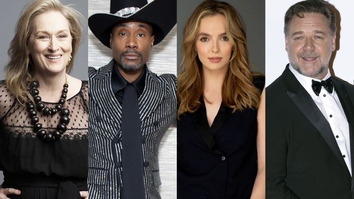Golden Globes 2020 : la liste complète des nominations séries