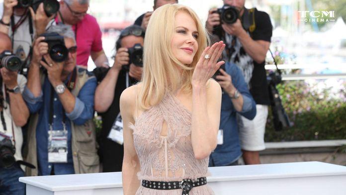 Cycle Nicole Kidman en Janvier sur TCM Cinéma