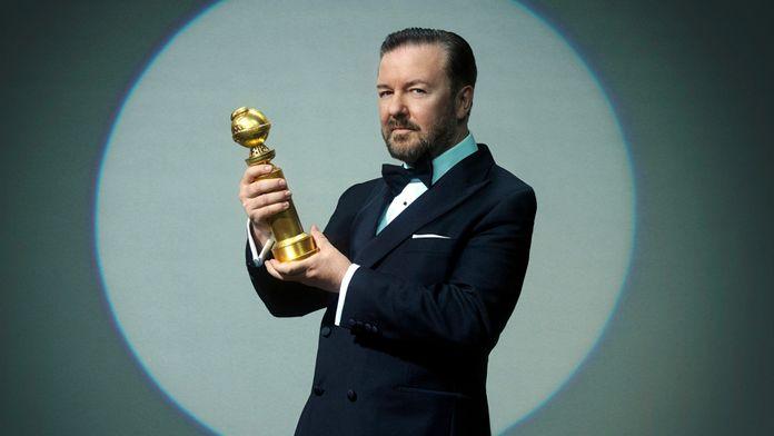 Cérémonie des 77e Golden Globes 2020 en direct sur Dailymotion