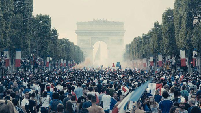 Les Misérables nommé aux Oscars aux côtés de cinq autres français