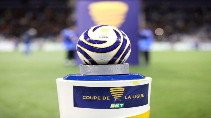 8èmes de finale de la Coupe de la Ligue BKT