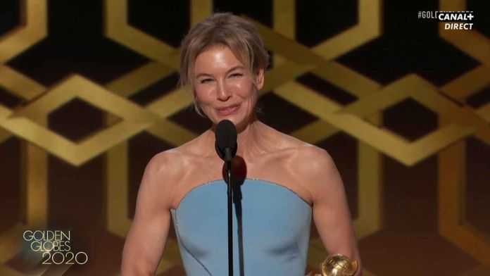 Live report de la 77e cérémonie des Golden Globes sur CANAL+ et myCANAL