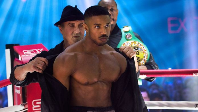 Avec Creed II, la saga Rocky continue