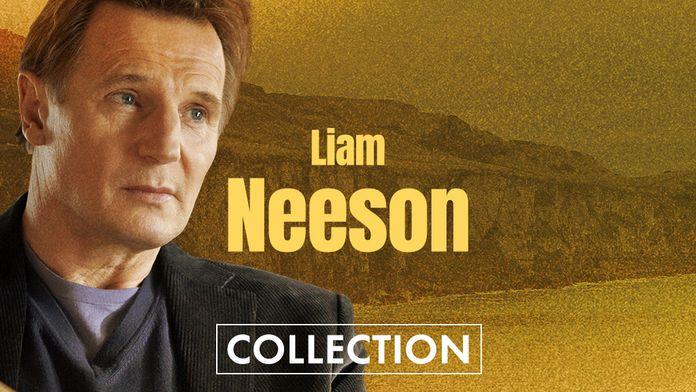 Mois 100% Liam Neeson sur Frisson !