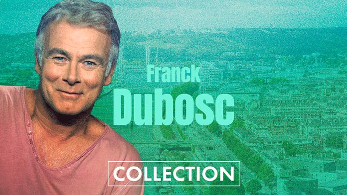 Soirée Franck Dubosc sur Premier !