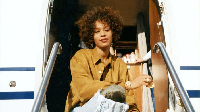 Soirée Whitney Houston sur Emotion !