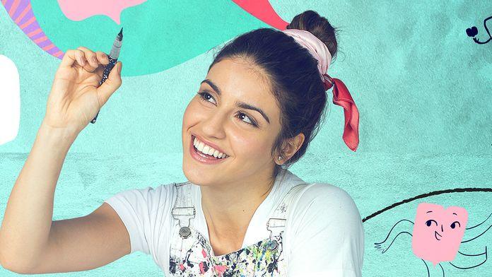 Après Violetta et  Soy Luna, place à la nouvelle série Bia de Disney Channel.