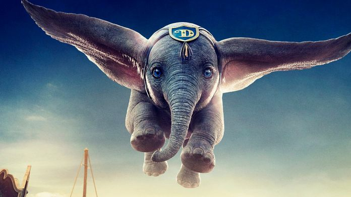 Dumbo, un Disney revu avec la patte de Tim Burton