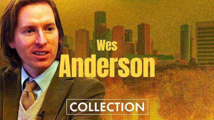 Soirée Wes Anderson s'anim' sur Club !