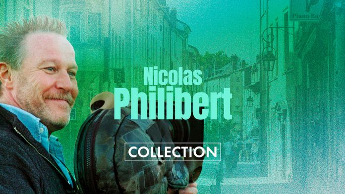 Soirée Nicolas Philibert sur Club !