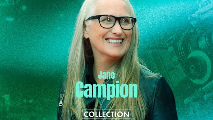 Cycle Jane Campion sur Émotion !
