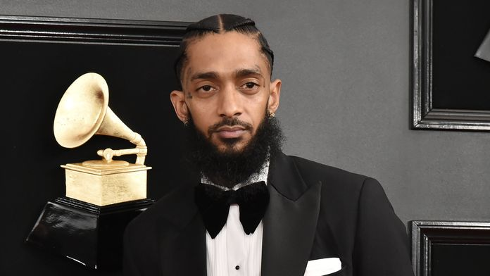 Les GRAMMY AWARDS rendront hommage à Nipsey Hussle