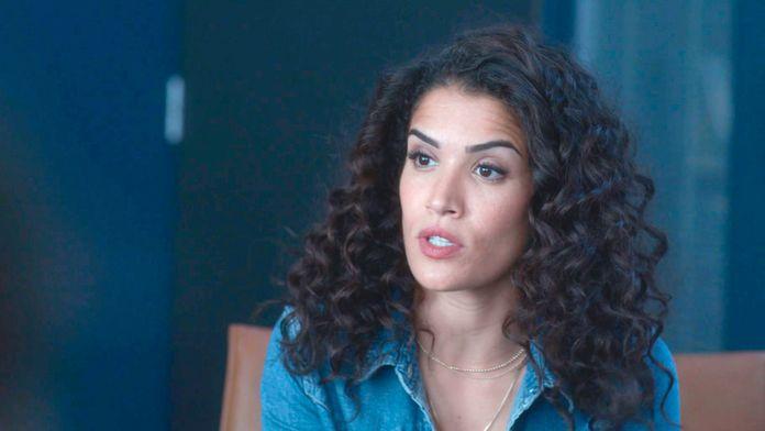 Validé : pourquoi Sabrina Ouazani est devenue incontournable