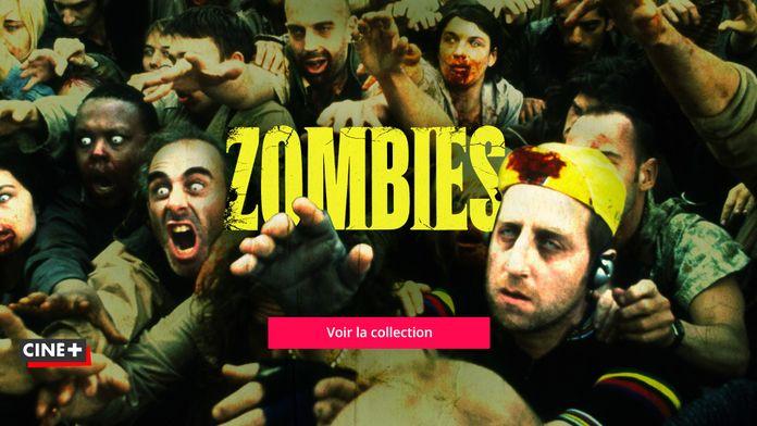 Soirée 100% Zombies