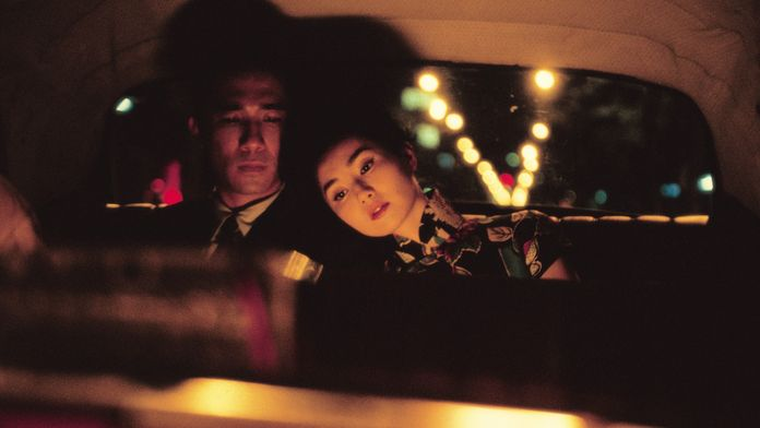 Cannes Classics célèbre Wong Kar-wai et les 20 ans de In the Mood for Love