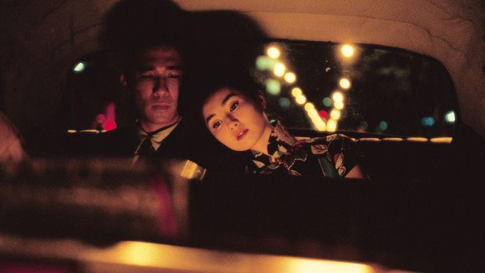 Cannes Classics célèbre Wong Kar-wai et les 20 ans de In the Mood for Love