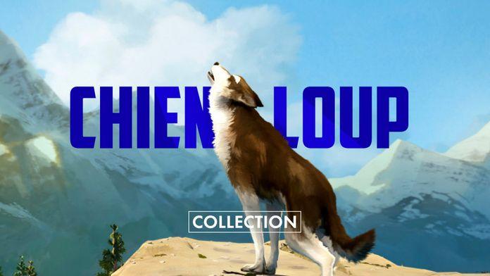 Journée chien loup sur Famiz !