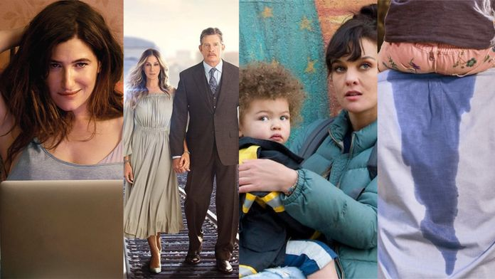 Breeders, SMILF, Mrs Fletcher (OCS)… Ces séries qui déconstruisent le mythe du parent