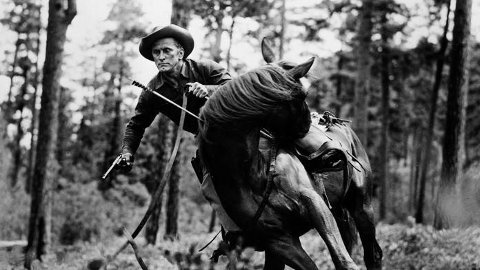 Hommage à Kirk Douglas sur Ciné+ Classic & CANAL A la demande